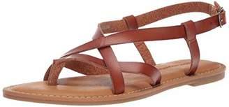 7635c9250267 Amazon Essentials Women s Casual Strappy Sandal