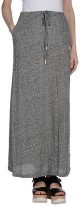 ELEVEN PARIS Long skirts $60 thestylecure.com