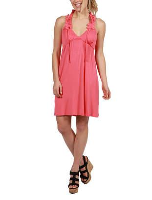 24/7 Comfort Apparel Kyra Dress