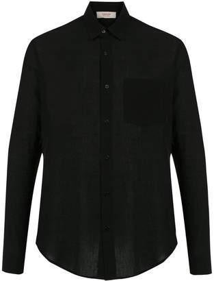 OSKLEN long sleeved shirt