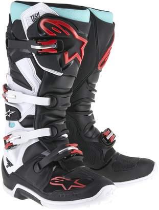 Alpinestars Tech 7 Boots - 9/