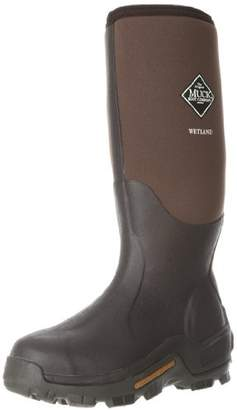 Muck Boot Muck Wetland Rubber Premium Men's Field Boots