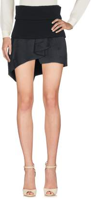 Donna Karan Knee length skirts - Item 35372193XT