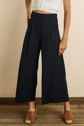 dress forum Culotte Pants, Navy