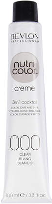 Revlon Professional Nutri Color Creme 000 White