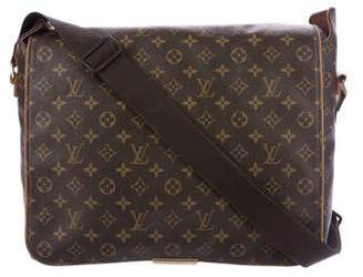 a134c476cab9 Louis Vuitton Brown Men s shoulder bags - ShopStyle