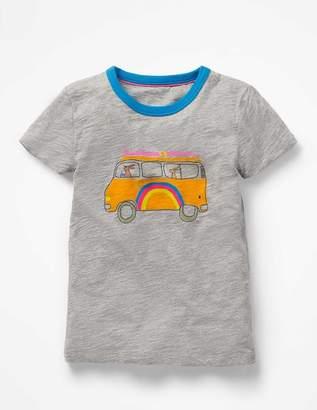 Boden Good Vibes T-shirt