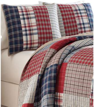 Nautica Ansell Cotton Quilt
