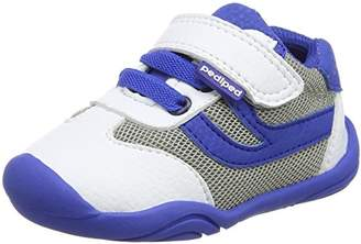 pediped Boys' Cliff Crib Shoe