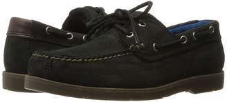 Timberland Piper Cove Leather Boat Shoe Men's Lace up casual Shoes