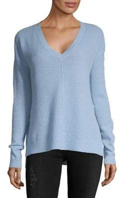 Line Jude Ribbed Cashmere Sweater