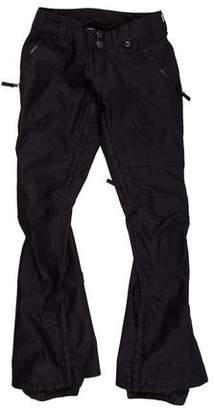 Burton Wide-Leg Snow Pants