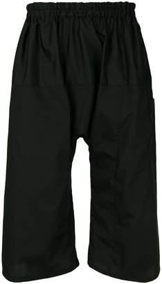 Raf Simons bermuda shorts