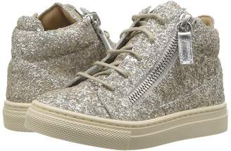 Giuseppe Zanotti Kids Oldglitt Kid's Shoes