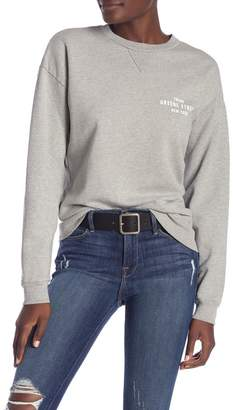 Frame Vintage Sweatshirt