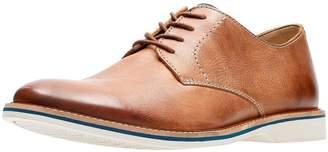Clarks Atticus Leather Lace Up Shoe