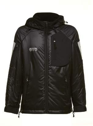 Comme des Garcons Junya Watanabe Comme Des Garcon Zipped Jacket