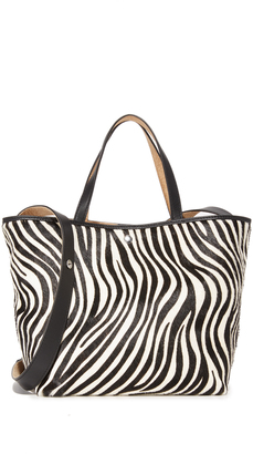 Elizabeth and James Eloise Haircalf Tote $495 thestylecure.com