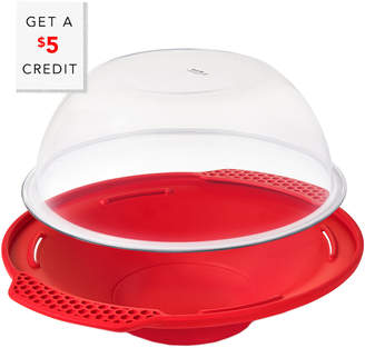 OXO Good Grips Microwave Popcorn Popper With $5 Rue Credit