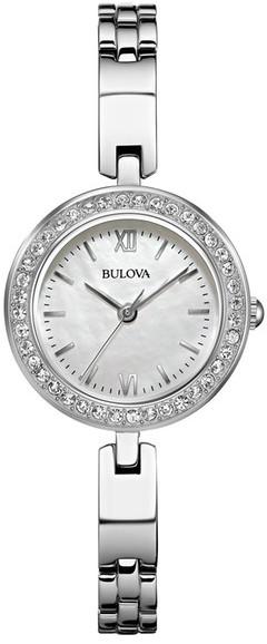 BulovaBulova Women&s Bracelet Quartz Watch