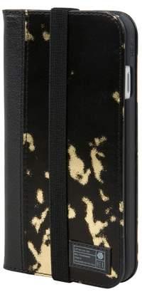 Icon Eyewear HEX iPhone 6/6s/7/8 Wallet Case