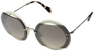 Miu Miu 0MU 06SS Fashion Sunglasses