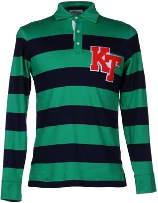 Kitsune TEE Polo shirts