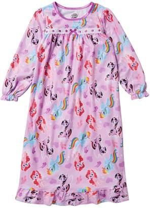 My Little Pony Ame Granny Nightgown (Little Girls & Big Girls)