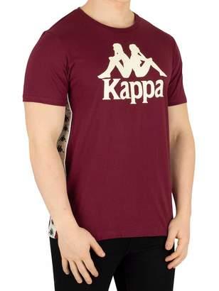 Kappa Men's Banda Bzaiki T-Shirt