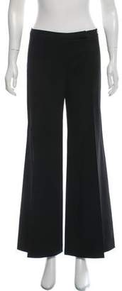 Richmond X Mid-Rise Wide-Leg Pants