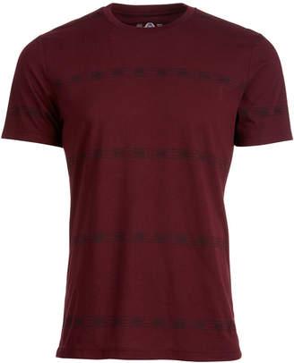 American Rag Men's Textured Stripe T-Shirt