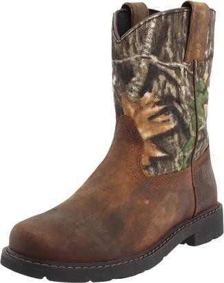 Ariat Kids' Sierra Western Boot