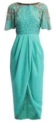 Virgos Lounge Turquoise Millie Gown