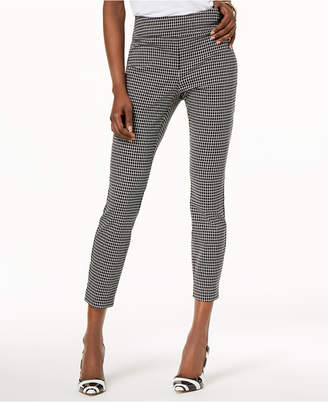 INC International Concepts I.N.C. Pull-On Ankle Skinny Pants, Created for Macy's