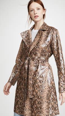 Blank Anaconduh Coat
