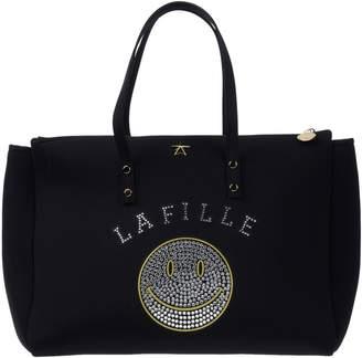 La Fille Des Fleurs Shoulder bags - Item 45411444
