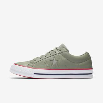 Converse One Star Heritage Low Top Unisex Shoe