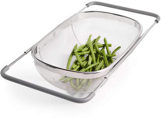 Martha Stewart Collection Over-The-Sink Colander, Created for Macy's