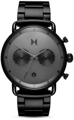 MVMT Blacktop Chronograph, 47mm