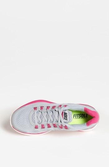 Nike 'LunarGlide+ 4' Running Shoe (Women)