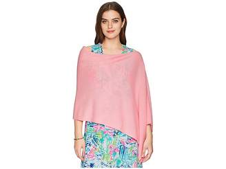 Lilly Pulitzer Nilly Wrap