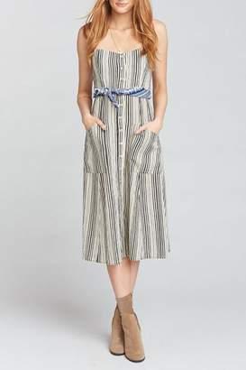 Show Me Your Mumu Positano Dress