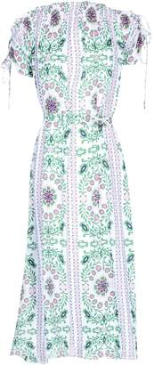 Tory Burch Long dresses