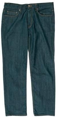 Marc by Marc Jacobs Lightwash Slim Fit Jeans