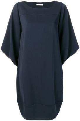 Stefano Mortari wide-sleeved dress