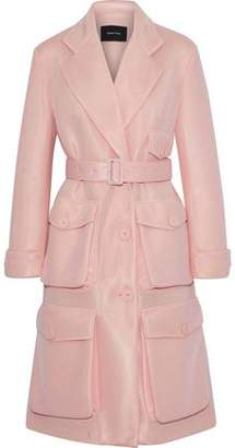 Simone Rocha Neoprene Trench Coat