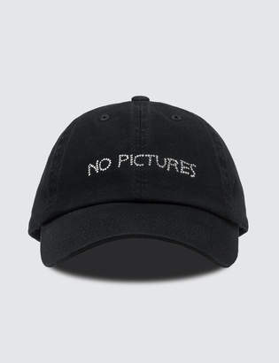 Swarovski Nasaseasons X No Pictures Cap
