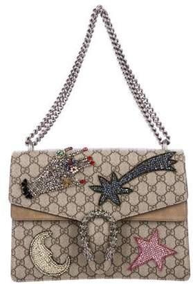 5eb98be806a5 Gucci Dionysus Medium Shoulder Bag