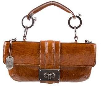 Lanvin Patent Leather Bag