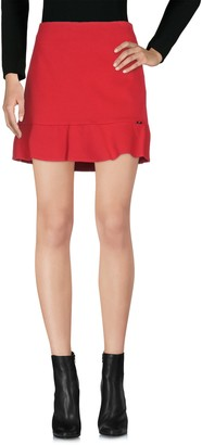 Liu Jo Mini skirts - Item 35372379OD